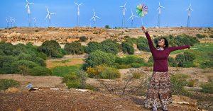 Renewable Energy Massive