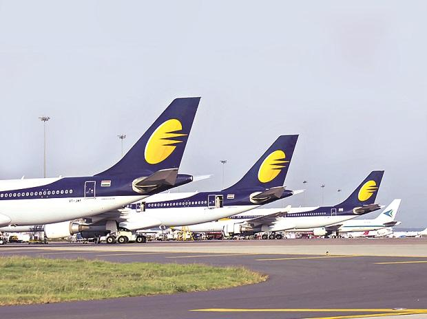 Jet Airways makes a U-turn; rallies 11% after falling 7% in opening deals