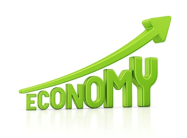 Consumers in advanced economies