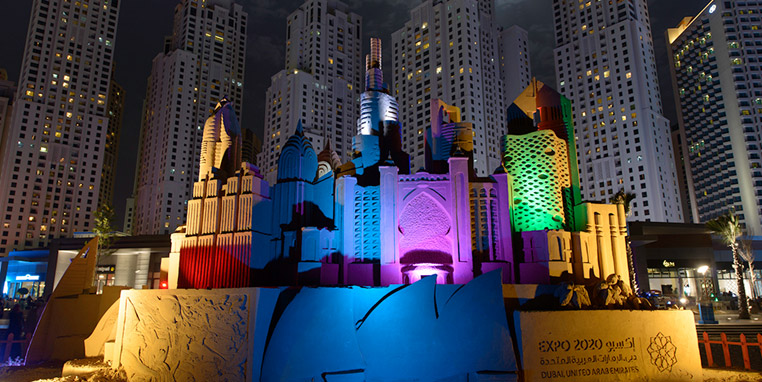How will Dubai World Expo 2020 Impact the City's Economy?
