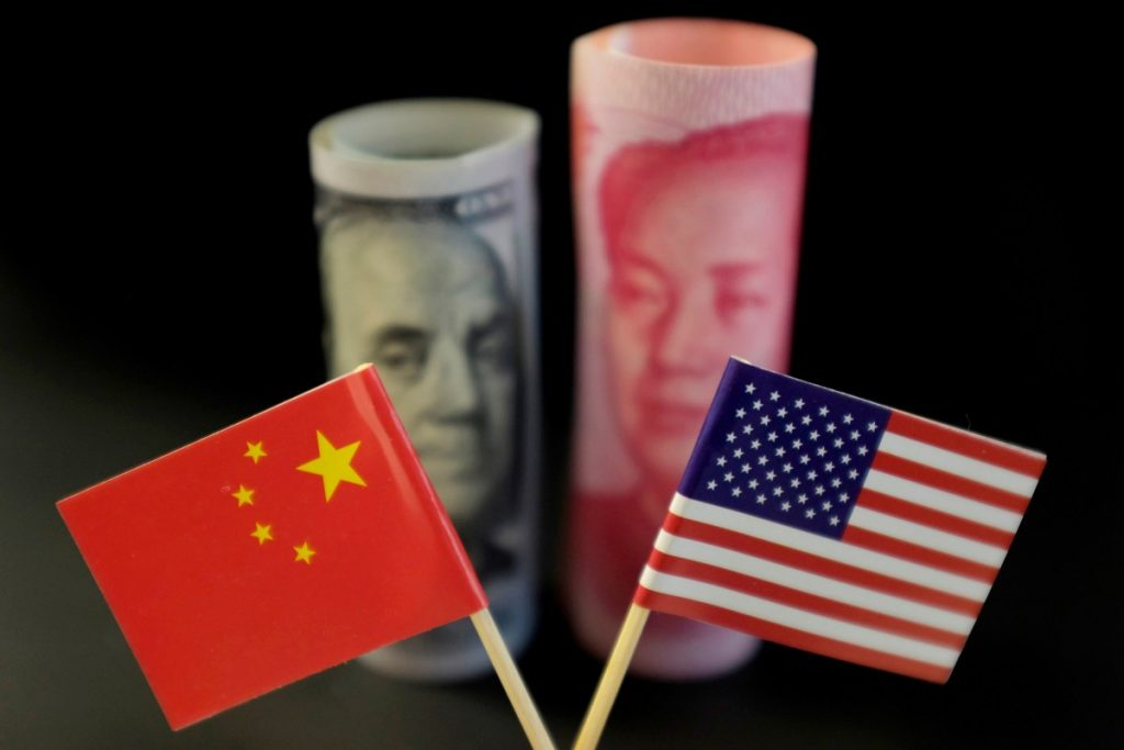 US-China cross-border investments hit 5-year low as decoupling deepens amid trade war
