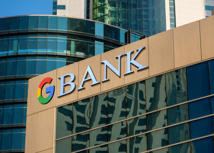 Google is getting into banking with the search giant set to offer checking accounts next year