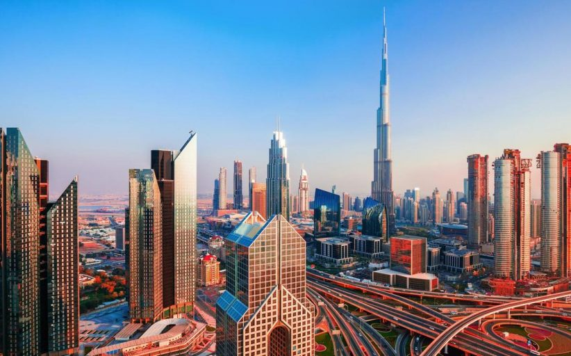 Dubai's economy to grow 3.2% next year