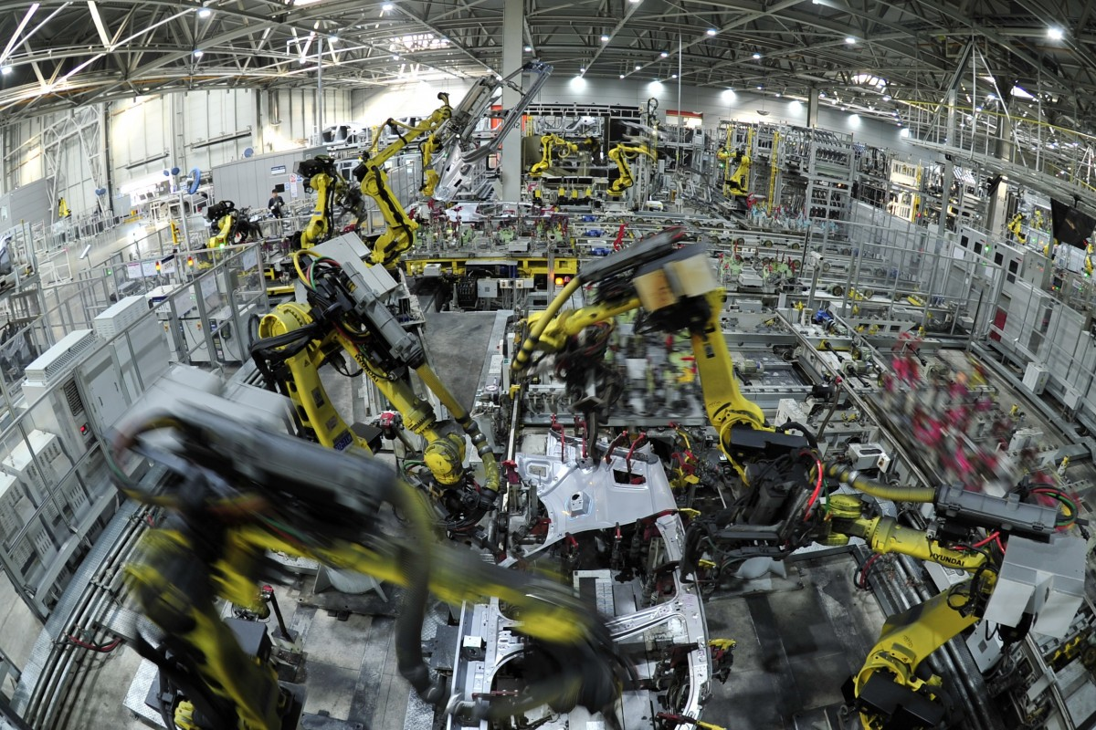 China-made exports of Ford, Tesla, BMW set to surge as Beijing opens auto industry, government says