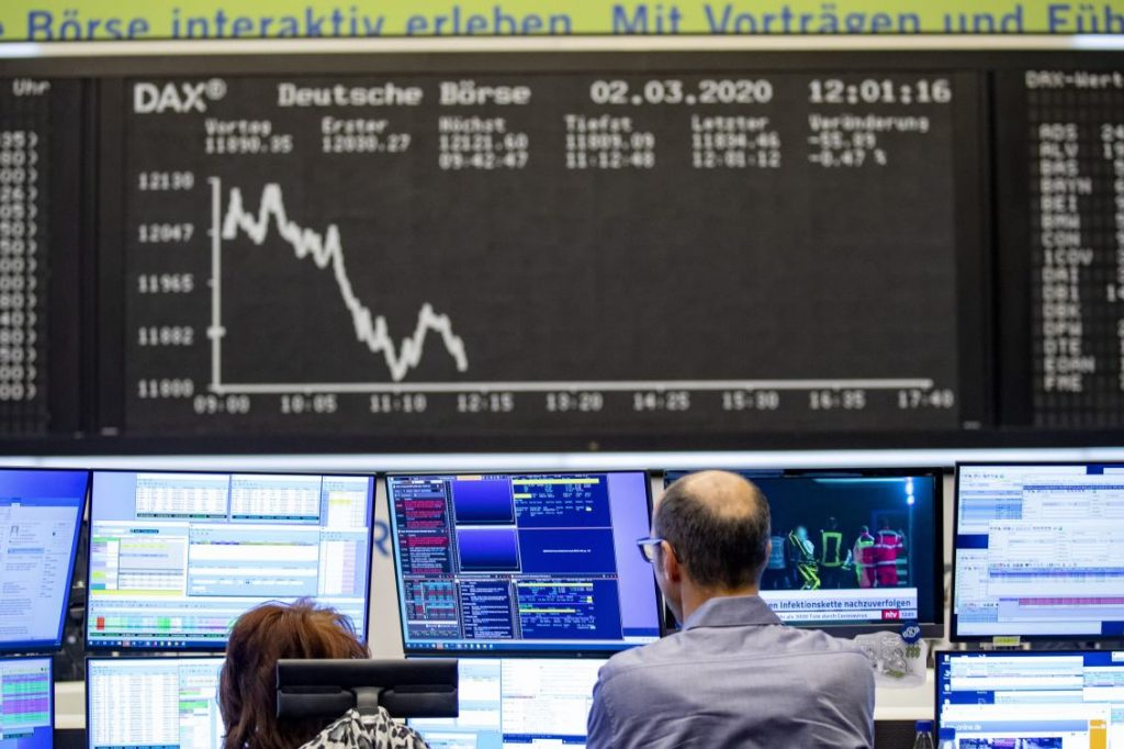 Shares of KKR-owned defense firm slide on market debut in Frankfurt