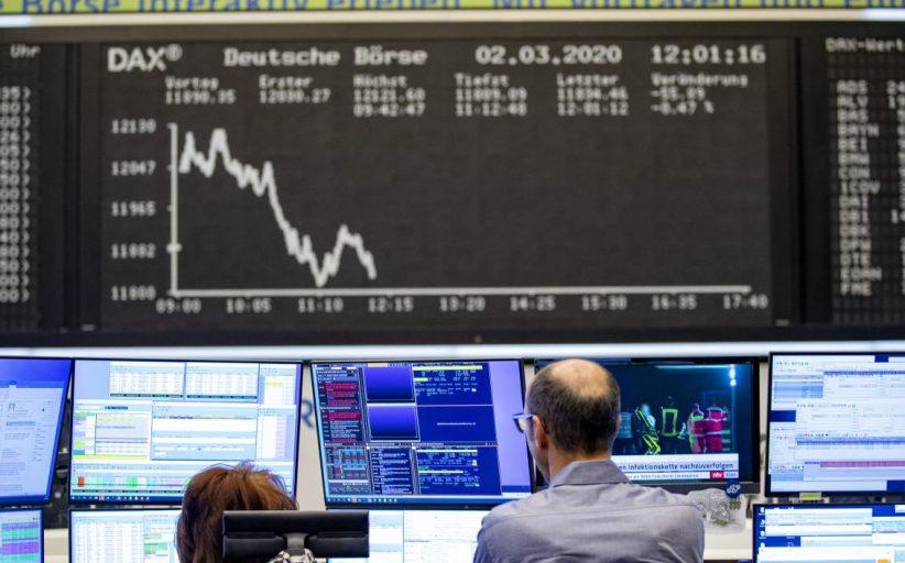 Shares of KKR-owned defense firm slide on market debut in Frankfurt