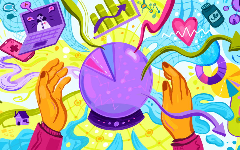 10 Predictions for Marketing, Content Marketing, and PR in 2021